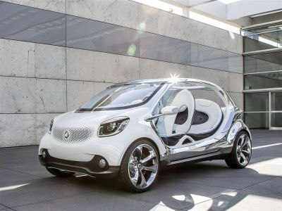 Smart Fourjoy Concept (Francfort 2013)