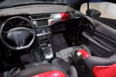 Citroën DS3 R Cabrio