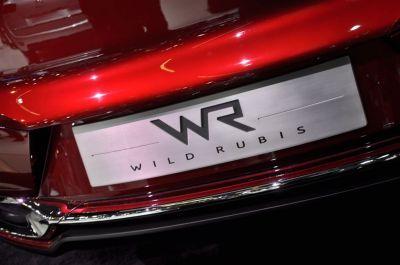 Citroën DS Wilde Rubis