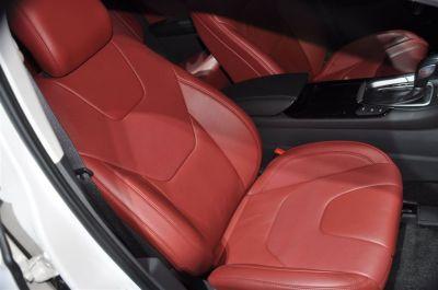 Ford Mondeo Hybrid