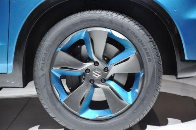 Suzuki iv.4