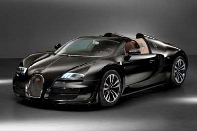 Les 10 modèles les plus chers en 2013