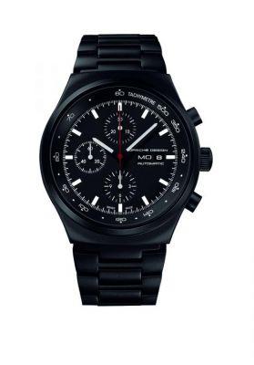 Les montres Porsche Design les plus emblématiques