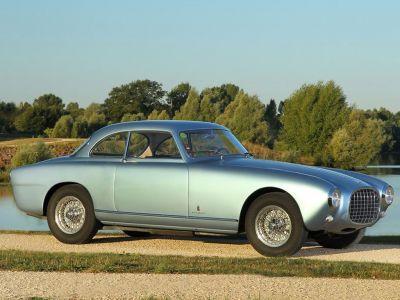 Ferrari 250 Europa Prototype