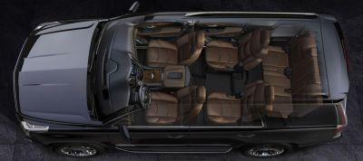 Cadillac Escalade 2014