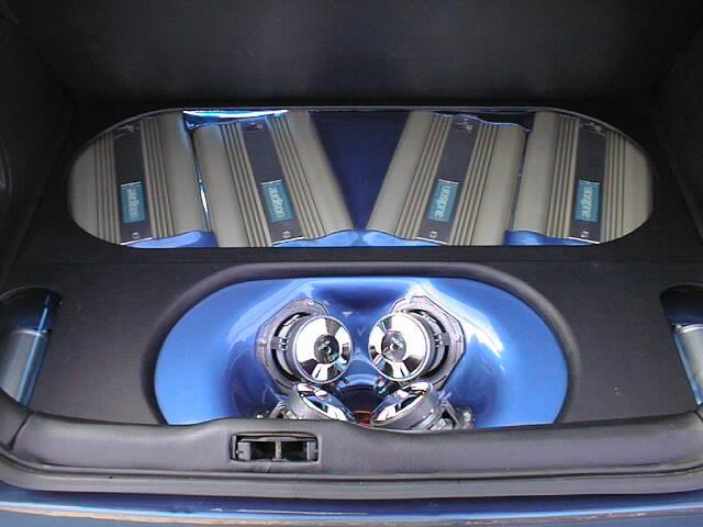 Peugeot 306 (Yann Canoine)