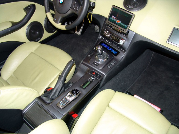 BMW M3 Alpine
