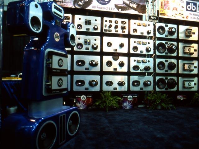 CES Las Vegas 2002