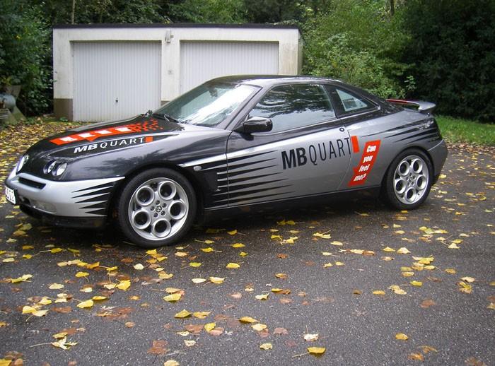 Alfa MB Quart