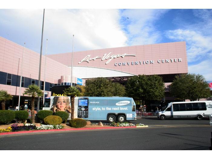 CES Las Vegas 2007