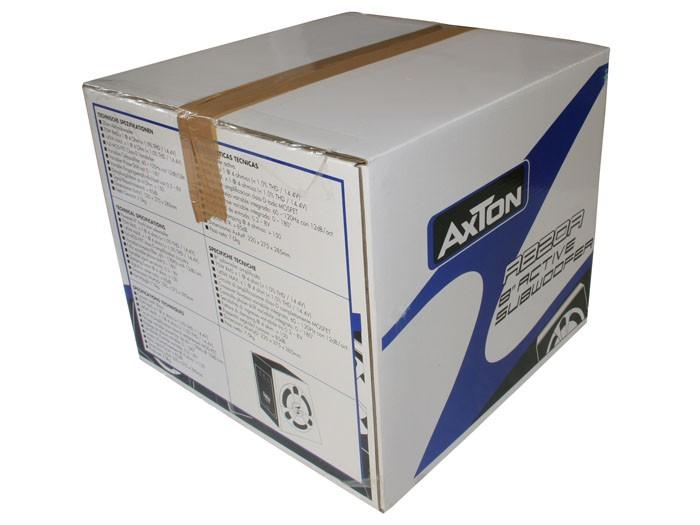 Axton AB20A