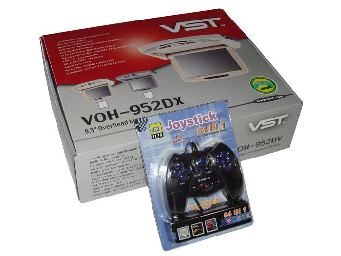 VST VOH-952DX
