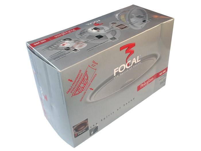 Focal 165 VRS