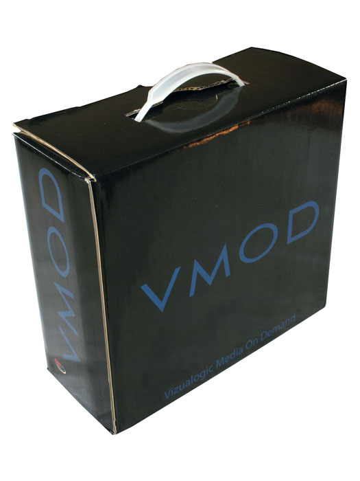 Vizualogic VMOD
