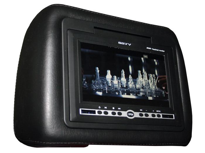 Savv Multimedia LM-U7070DVDHR