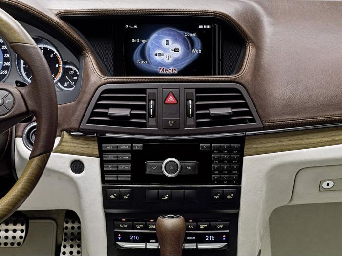 Mercedes Concept Fascination