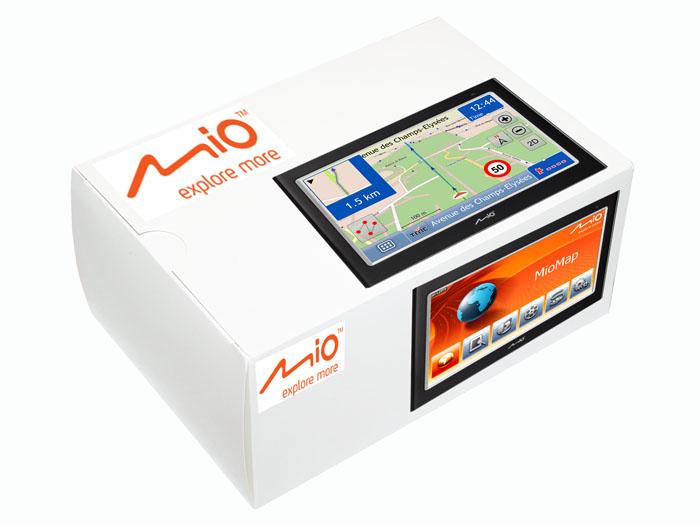MIO C728