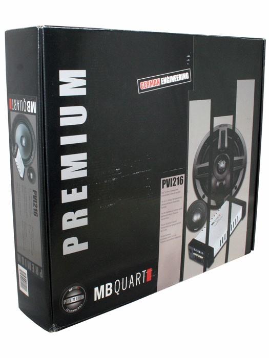 MB Quart PVI216