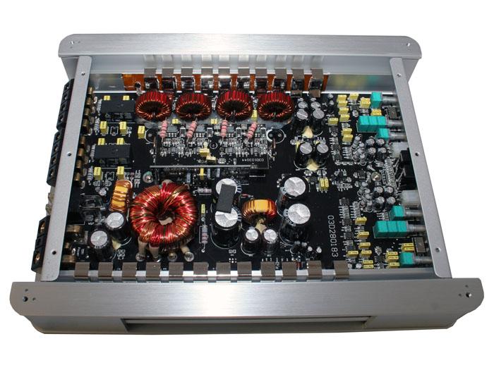 DLS X-D40