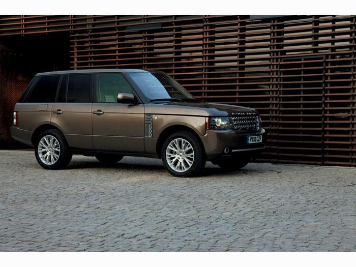 Range Rover 11MY