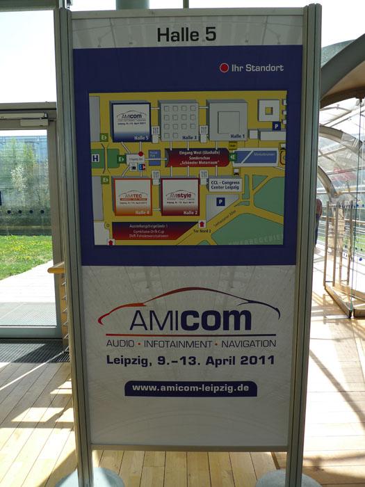 Amicom 2011
