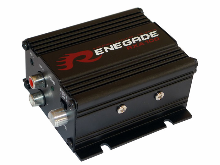 Renegade RXA-100B