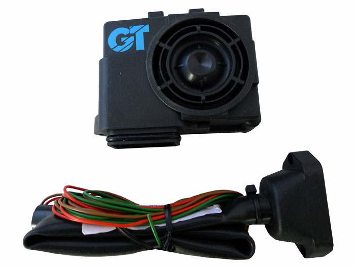 GT Alarm GT909