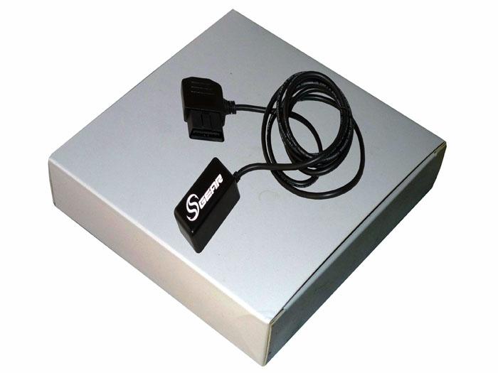 Gefir OBD2 WiFi