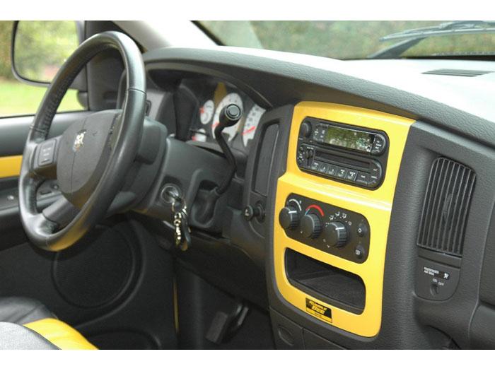 Dodge Ram Hifimobile