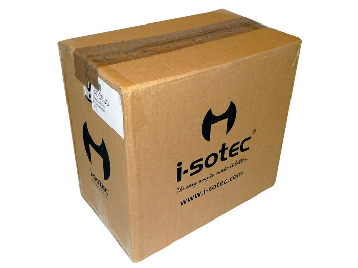 I-Sotec Iso C Sub