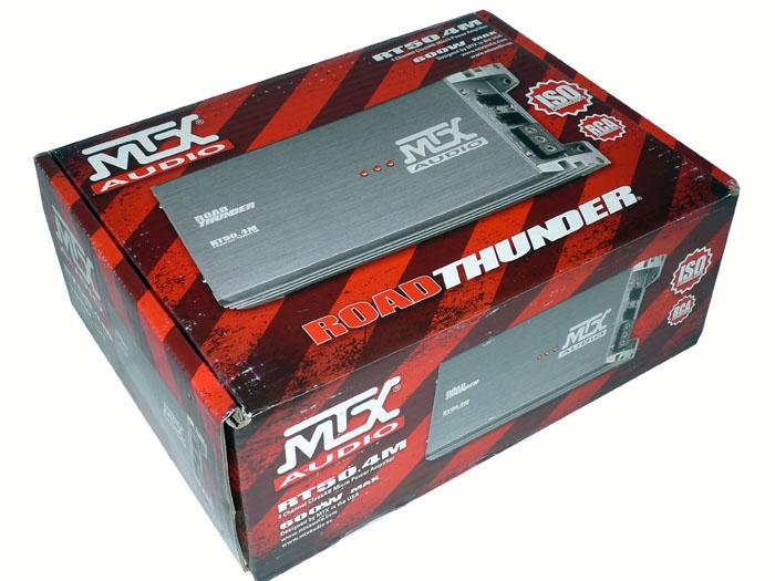 MTX RT50.4