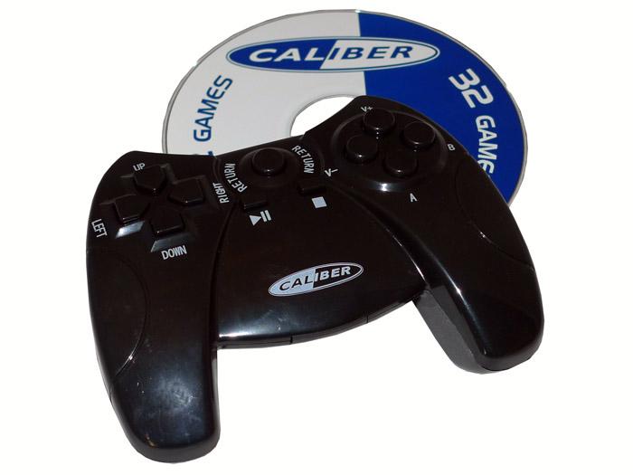 Caliber MHM-273T