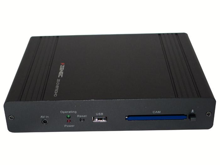 Zenec ZE-DVBT60HD