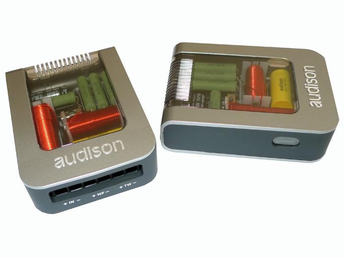 Audison AV-K6