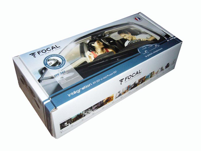 Focal IFP207