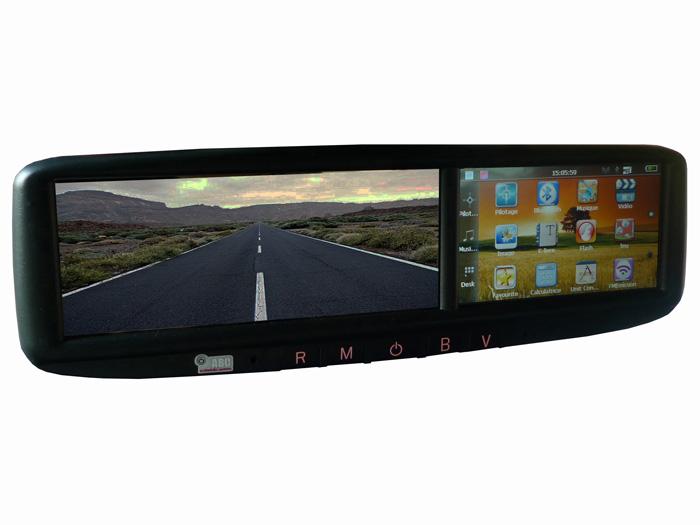 ABC Multimedia Systems CM-063RA