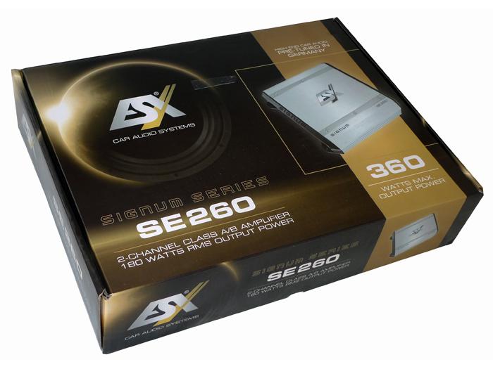 ESX SE260
