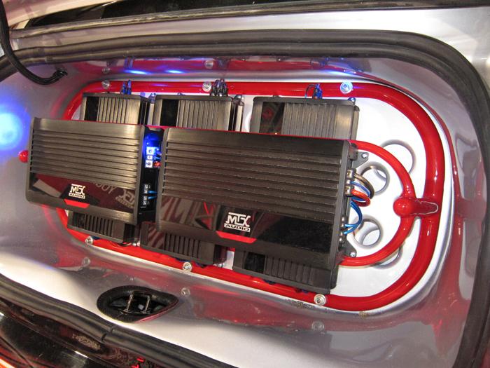 Chevrolet Cobalt MTX CES 2014