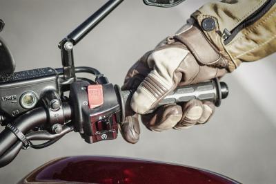 Essai Honda BadSeeds CB 1100