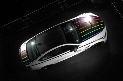 BMW M4 DTM Edition 2014 (officiel)