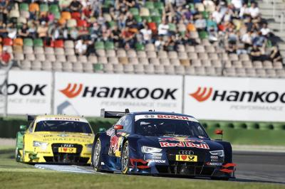 DTM : une alternative à la Formule 1