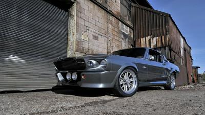 Ford Mustang GT500 ''Eleanor''