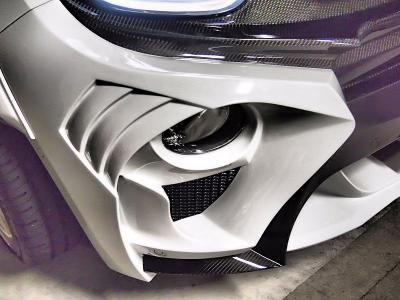 BMW i3 Eve.ryn