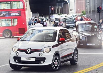 Les français et l'automobile