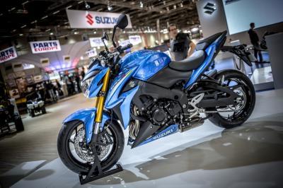 Suzuki GSX-S 1000 et GSX-S 1000F