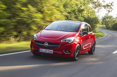 Essai Opel Corsa 1.0 Ecotec 115 ch Cosmo Edition 2014 (essai)