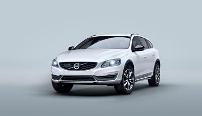Volvo V60 Cross Country 2015 (officiel)