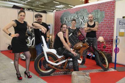 Motorama/Automédon 2014 : Succès colossal !