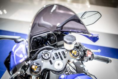 Yamaha R1 et R1M