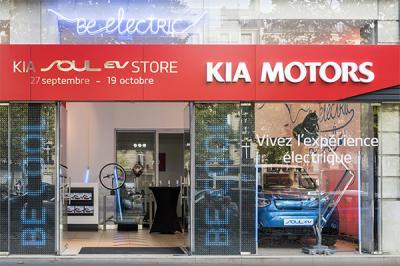 Comment se porte la voiture électrique en France ?
